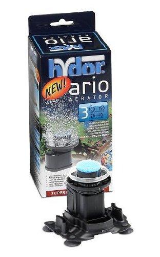 Hydor Ario 3, Venturi Air Pump, 26 to 40 gal
