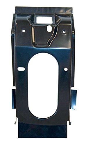 Trunk Lock Support - 71-72 Demon; 70-73 Duster
