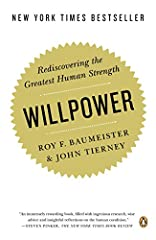 One of the world's most esteemed and influential psychologists, Roy F. Baumeister, teams withNew York Timesscience writer John Tierney to reveal the secrets of self-control and how to master it.Pioneering research psychologist Roy F. Baumei...