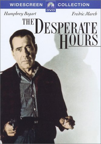The Desperate Hours by BOGART,HUMPHREY
