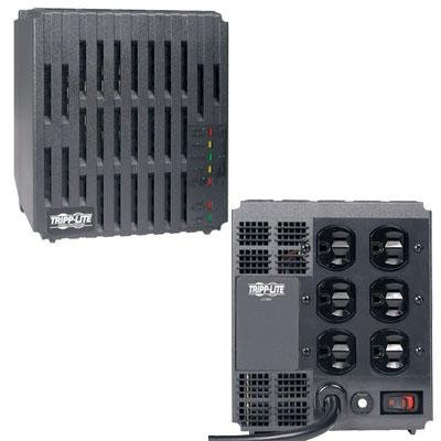 Tripp Lite Line Conditioner 1800w 87-140v 120v 6out 60hz $25k Ul List (Lite Tripp Line Conditioner)