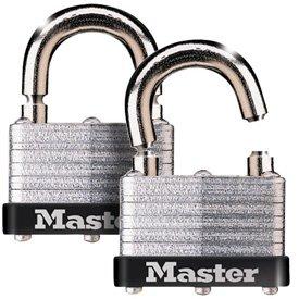Steel Master Lock® Break-Away Padlock