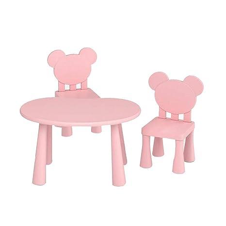 Mesa y sillones de Juego Muebles para niños, niñas, niños ...