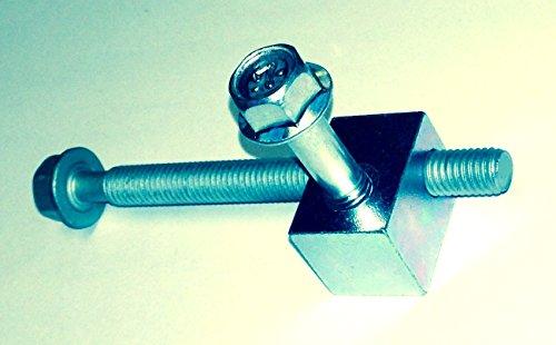 alternator tensioner bolt - 2