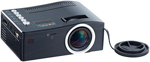 SceneLights HDMI-LED-Mini-Clipbeamer LB-2500.mini, 60 Lumen