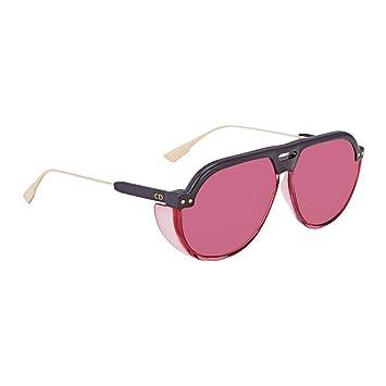 Gafas de Sol Dior DIORCLUB3 BLACK PINK/PINK unisex ...