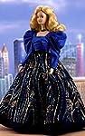 Blue Rhapsody Porcelain Barbie Limited Edition RARE