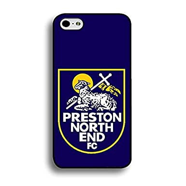 finest selection 29457 e6805 Cool Logo Preston North End Football Club Hardshell Phone Case Snap ...