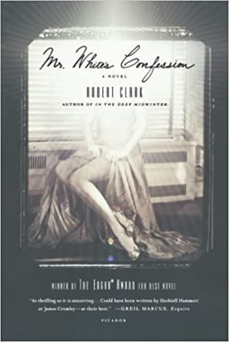 Book Mr. White's Confession