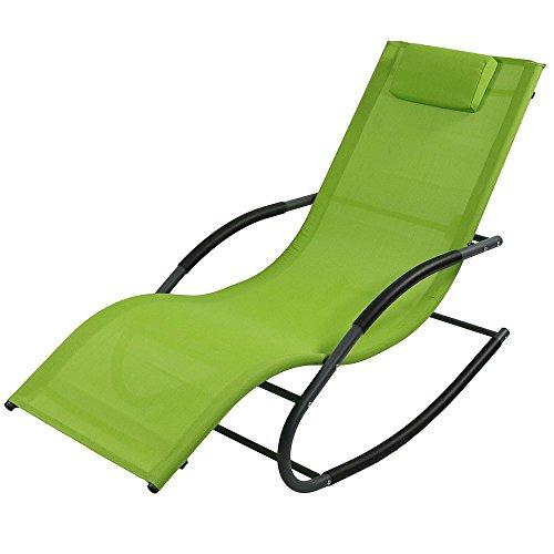 sunnydaze-rocking-wave-lounger-w-pillow-green