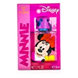 Disney Disney Minnie Mouse Rubber Collection Eau-de-toilette Spray, 1.7-Ounce