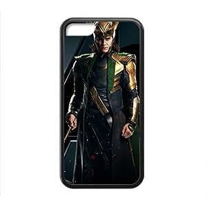 MEIMEISFBFDGR-Store the avengers loki Phone case for ipod touch 4LINMM58281