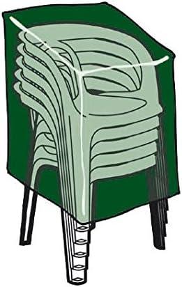 Biotop B2239 - Funda poliéster Cubre sillas: Amazon.es: Jardín
