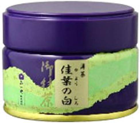 佳葉の白 20g 缶
