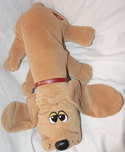 1986-vintage-pound-puppies-18-plush-brown-pound-puppy-dog-with-long-ears