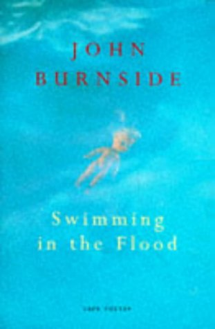 book cover of Swimming in the Flood