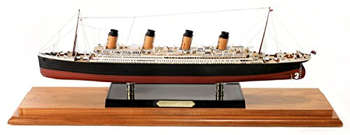 Minicraft RMS Titanic Model Kit (400 Piece)