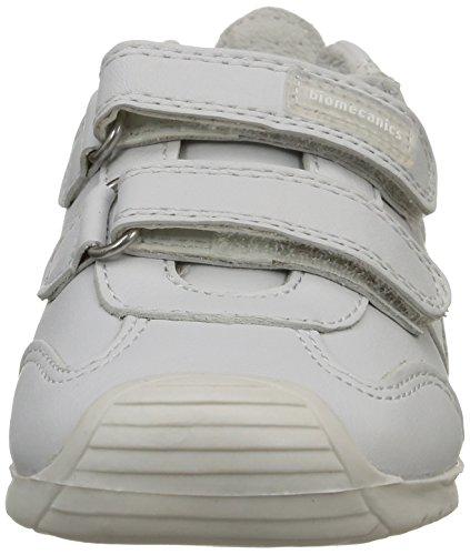 Biomecanics 151157, Zapatillas infantil Blanco (Sauvage)