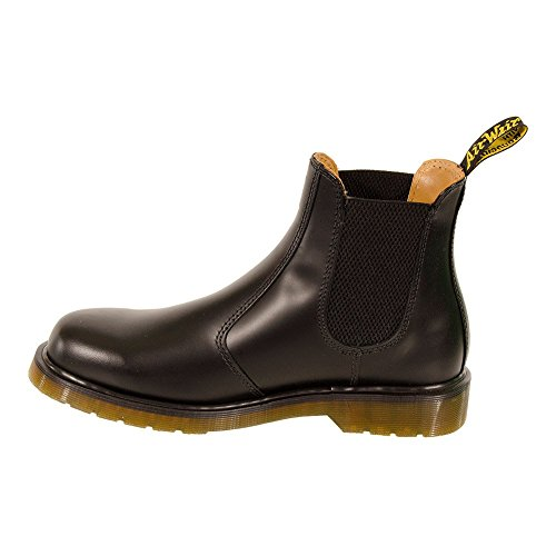Dr Martens Chelsea Smooth Boots (Noir)