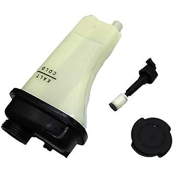 BEHR Coolant Level Sensor and Overflow Reservoir Tank for BMW 3 Series 528i z3