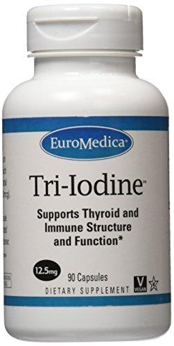 Tri Iodine - 6