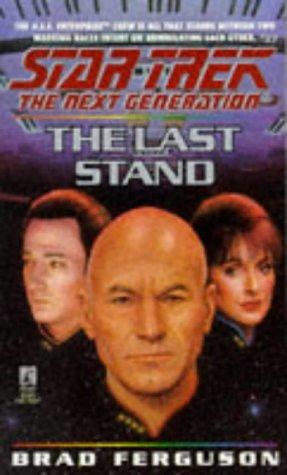 Last Stand: 37 (Star Trek: The Next Generation)