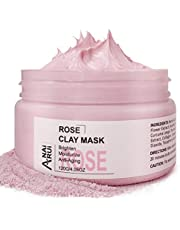 ANAIRUI Clay Mask for Face and Body All Skin Types