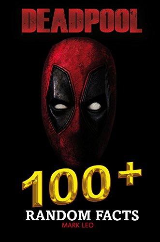 Deadpool Random Facts]()
