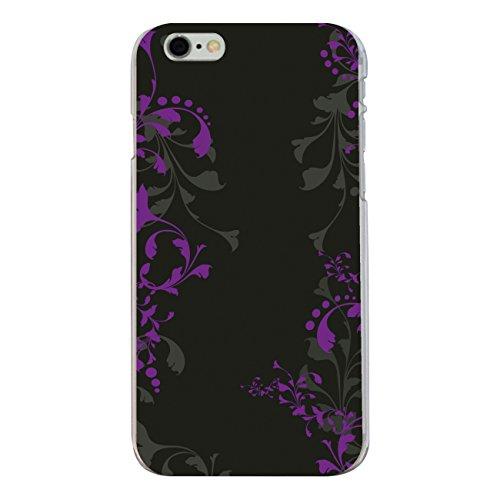 """Disagu Design Case Coque pour Apple iPhone 6 PLUS Housse etui coque pochette """"Vintage Lila"""""""