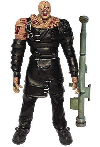Minted Labs Resident Evil Nemesis: 15