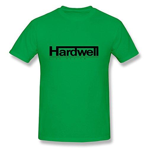 Ptshirt.com-19243-TBTJ Hardwell T Shirt For Men-B0148KDTRI-T Shirt Design