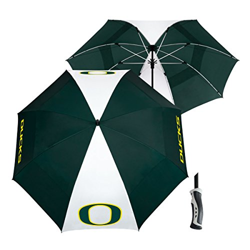 Team Effort Oregon Ducks Windsheer Lite (Team Golf Umbrella Oregon Ducks)