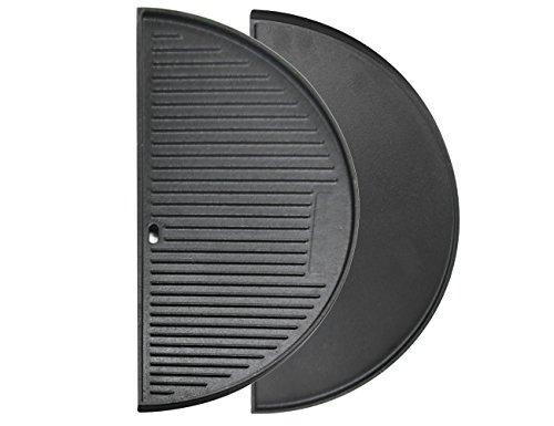 22 cast iron griddle - 1