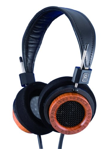Grado - RS2i - Reference Series Headphones (Discontinued by Manufacturer)