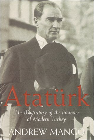 Ataturk by Brand: Overlook Hardcover
