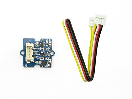 seeed studio Grove - 3-Axis Digital Accelerometer(±1.5g)