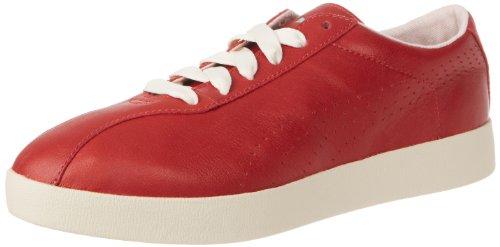 Puma Donna Munster Gl Fashion Sneaker Pompeian Rosso
