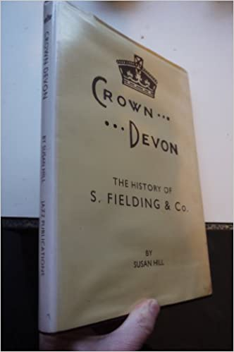 crown devon the history of sfielding co