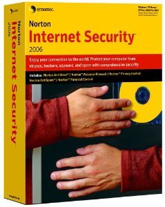Norton Internet Security 2006 [OLD VERSION]