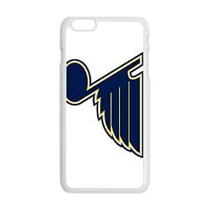St. Louis Blues Iphone 6plus case