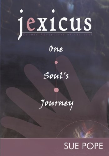 Download Jexicus: One Soul's Journey pdf