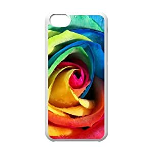 Red Rose For Iphone 6Plus 5.5Inch Case Cover Cover