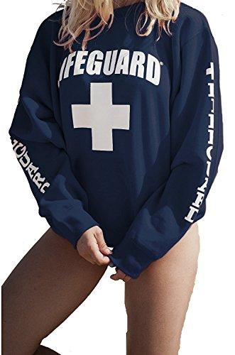 Sport Crewneck Sweatshirt - 5
