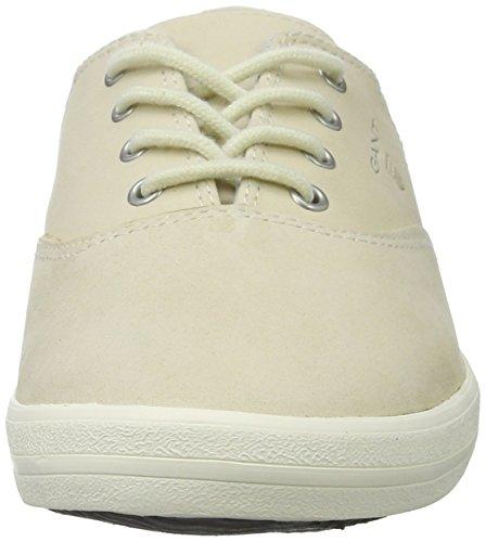 Gant New Haven, Women's Low-Top Sneakers Beige (Putty Cream Beige)