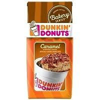 Dunkin' Donuts Original Blend Ground Coffee, Medium Roast, 12 Ounce (340 g) - 1 Bag (Caramel)