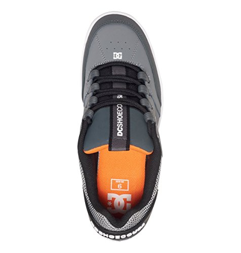DC Shoes™ Syntax - Shoes - Chaussures - Homme - EU 41 - Gris
