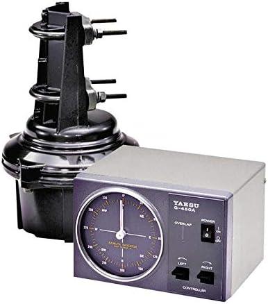 Yaesu G-450 C - Rotor mecánico 100005 I.L. eléctrico: Amazon ...
