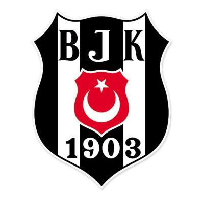 fan products of Besiktas JK - Turkey Football Soccer Futbol - Car Sticker - 5