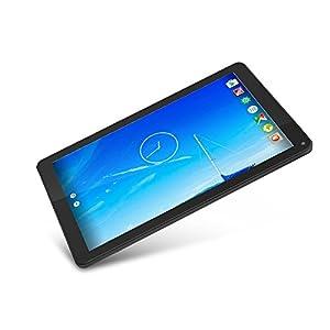 Yuntab D102 10.1 inch Android 6.0 Tablet PC Allwinner A33 Quad Core 1GB / 8GB 1024 x 600 TFT LCD 5500 mAh Dual Camera WIFI Bluetooth
