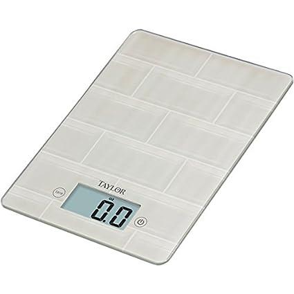 amazon com tap3812tl taylor 3812tl digital top kitchen scale